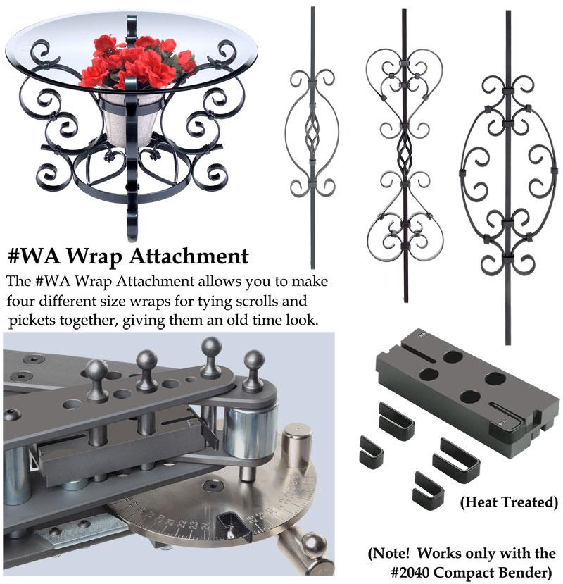 WA Wrap Attachment