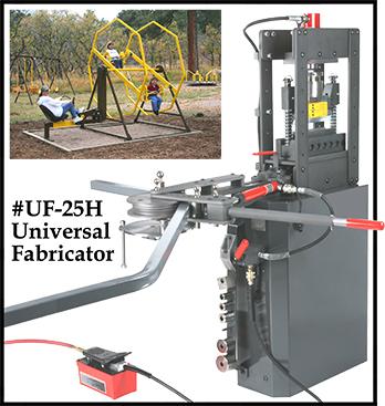 UF-25H Fabricator