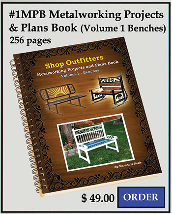 Metalworking Projects and Plans Vol 1