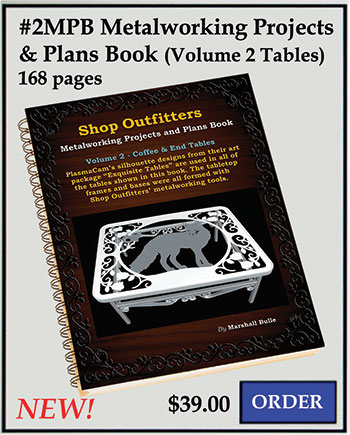 Metalworking Projects and Plans Vol 2