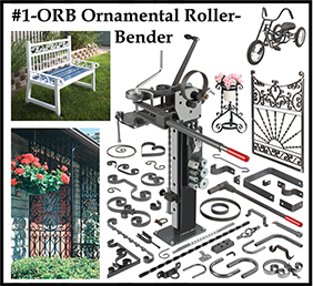 #1-ORB Ornamental Roller-Bender