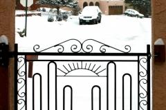 Cactus-Gate