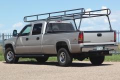 Pickup-Ladder-Rack