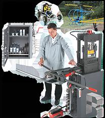 UF25H Universal Fabricator